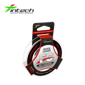 Поводочный материал-флюорокарбон INTECH FC Shock Leader Fluorocarbon