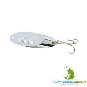 Блесна кастмaстер CONDOR 1103-10.5g Silver 01