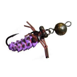 Jig Dragonfly Ultra Violet