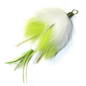 Kogut na sudaka White-Green