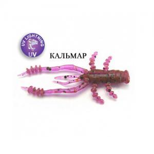 Силикон CRAZY FISH Crayfish 26-45-12-6