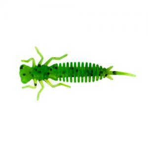 Съедобный силикон FANATIK Larva 1,6 (10шт ) 026