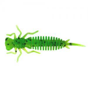 Съедобный силикон FANATIK Larva 3 (6шт ) 026