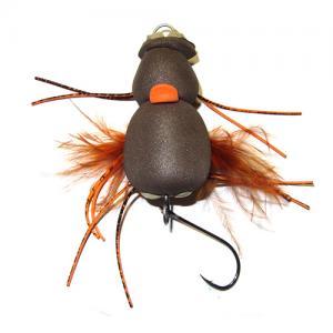 Таракан на головля Brown-Orange