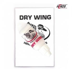 Пудра для сушки мушек HENDS Dry Wing