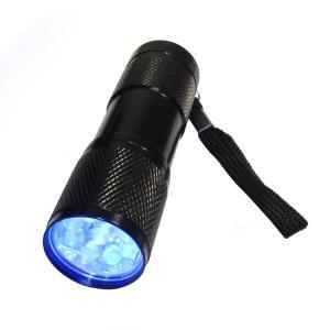 Ультрафиолетовый фонарик STRIKE Ultra UV Flashlight