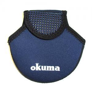 Чехол неопрен для нахлыстовой катушки Okuma (8-11кл)
