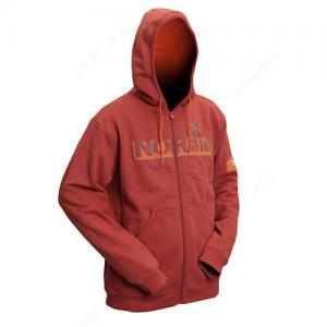 Куртка NORFIN Hoody - Terracota