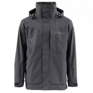 Куртка Simms Challenger Jacket Black S