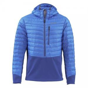Куртка Simms Exstream Bicomp Hoody Ibiza XL