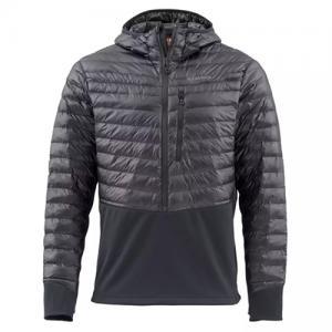 Куртка Simms Exstream Bicomp Hoody Raven XXL