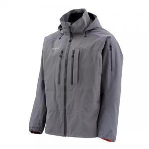 Куртка Simms G4 Pro Jacket Slate XL