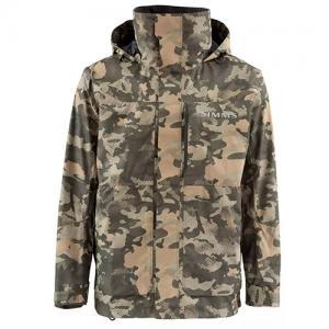 Куртка Simms Challenger Jacket Hex Flo Camo Timber XXL