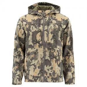 Куртка Simms Rogue Hoody Hex Flo Camo Timber XXL