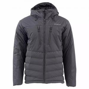 Куртка Simms West Fork Jacket Raven XXL