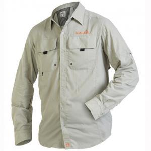 "Рубашка с защитой от ""UV"" Norfin FOCUS (nylon RipStop, довг.рукав)"