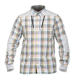 Рубашка c длинным рукавом NORFIN Summer Long Sleeves