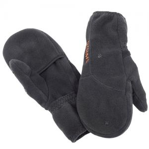 Перчатки Simms Headwaters Foldover Mitt Black L