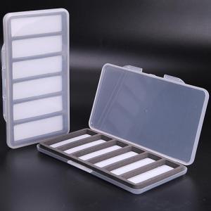 Коробочка для крючков на магните STRIKE Super Slim Compartment 6