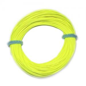Шнур плавающий STRIKE Fly Line Fluo Yellow