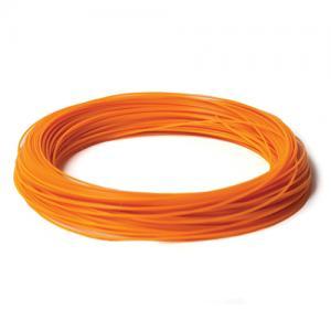 Шнур плавающий STRIKE Fly Line Orange