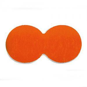 Индикатор поклевки WAPSI Palsa Strike Indicator - Fluo Orange [Флуо-оранжевый]