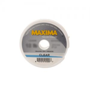 Поводочный материал MAXIMA The Line Company Clear