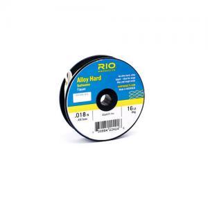 Поводочный материал Rio Hard Mono Saltwater Tippet