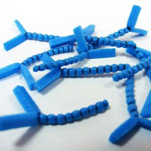 Тело для стрекозы STRIKE Extended Body - Blue [Cиний]