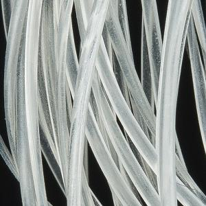 Винилриб полукруглый HENDS Body Glass Half Round  - Clear [Прозрачный]