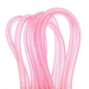 Трубки плетеные HENDS Luminous EZ Body Tubing - Pink [Розовый]