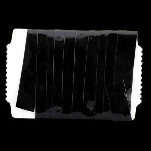 Пленка SYBAI Stretch Glass - Black [Черный]