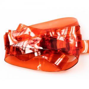 Пленка SYBAI Stretch Glass - Red [Красный]