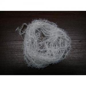 Синель STRIKE Cactus Chenille - White [Белый]
