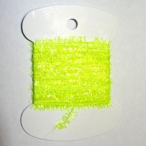 Синель STRIKE Cactus Chenille - Fluo Yellow [Флуо-желтый]