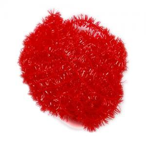 Синель STRIKE Cactus Chenille -  Red [ Rрасный]