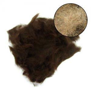 Даббинг STRIKE Rabbit Dubbing - Dark Brown [Темно-коричневый]