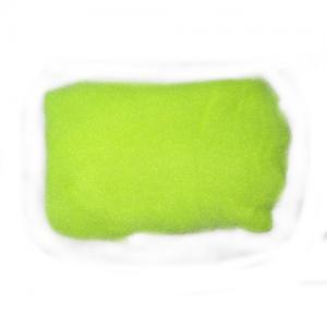 Даббинг WAPSI Antron Sparkle Dubbing - Fluo Yellow [Флуо-желтый]
