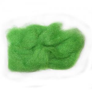 Даббинг WAPSI Antron Sparkle Dubbing - Green [Зеленый]