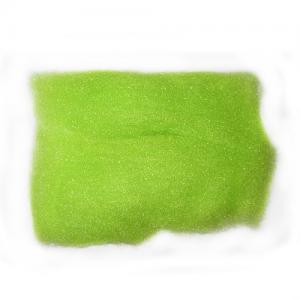 Даббинг WAPSI Antron Sparkle Dubbing - Highlander Green [Зеленый]