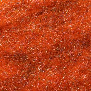 Даббинг SYBAI Fine UV Ice Dubbing - Burnt Orange [Выгоревший оранжевый]
