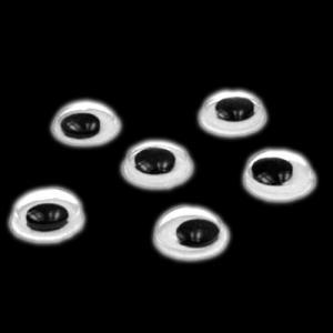Глаза шумящие STRIKE Floating Eyes - White [Белый]