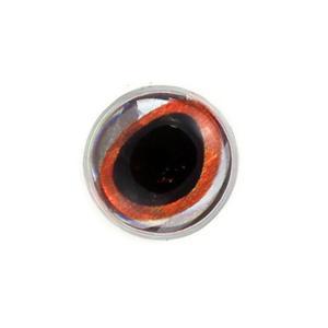 Глазки SYBAI Ultra 3D Epoxy Eyes - Basic Red [Красный]