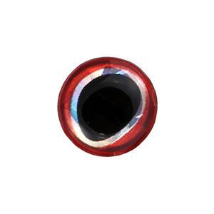 Глазки SYBAI Ultra 3D Epoxy Eyes - Red [Красный]