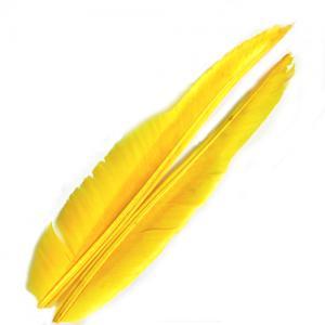 Гусиные биоты STRIKE Goose Biots - Yellow [Желтый]