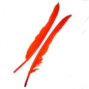 Гусиные биоты STRIKE Goose Biots - Orange [Оранжевый]