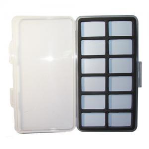 Коробочка для крючков на магните STRIKE Super Slim Compartment 12