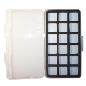 Коробочка для крючков на магните STRIKE Super Slim Compartment 18