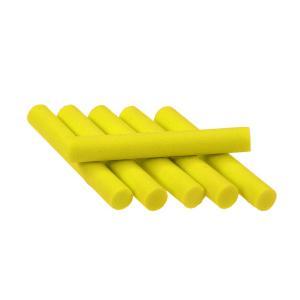 Цилиндры из пенки SYBAI Foam Cylinders - Yellow [Желтый]