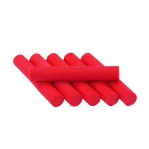 Цилиндры из пенки SYBAI Foam Cylinders - Red [Красный]